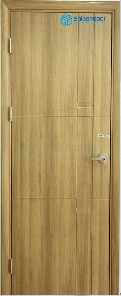 Cửa nhựa ABS Hàn Quốc 116-K1129-7