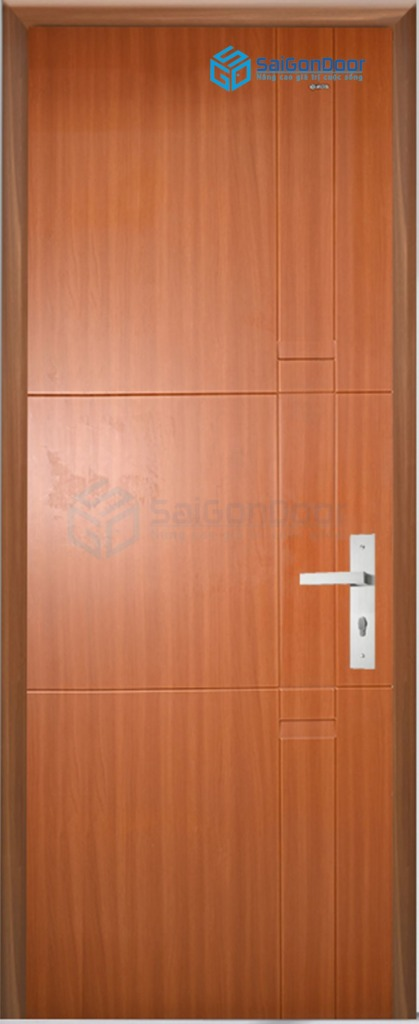 Cửa nhựa ABS Hàn Quốc 116-M8707-2