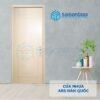 Cửa nhựa ABS Hàn Quốc 116-U6405