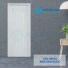 Cửa nhựa ABS Hàn Quốc 117-M8707-2