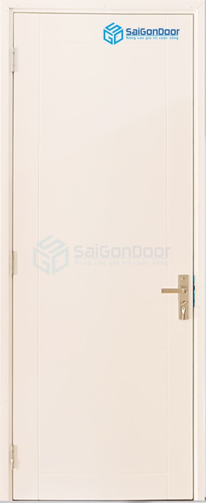 Cửa nhựa ABS Hàn Quốc 118-K5300