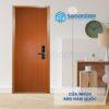 Cửa nhựa ABS Hàn Quốc 301-M8707-2