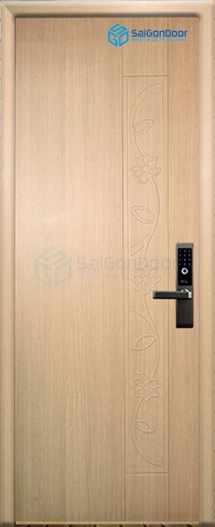 Cửa nhựa ABS Hàn Quốc 301-MQ0808