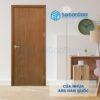 Cửa nhựa ABS Hàn Quốc 301-W0901-2