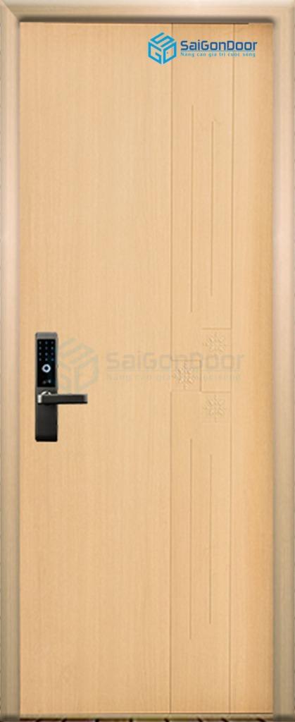 Cửa nhựa ABS Hàn Quốc 303A-MQ808