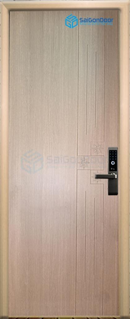 Cửa nhựa ABS Hàn Quốc 303B-MQ808