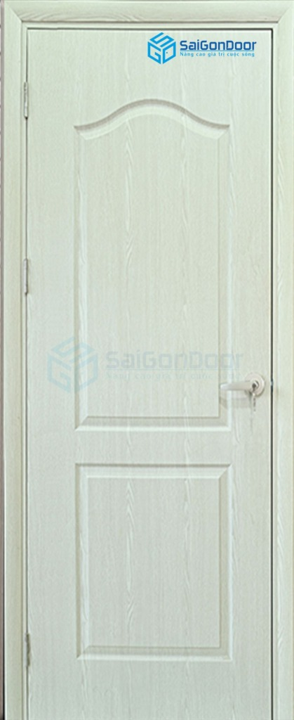 Cửa nhựa ABS Hàn Quốc 610-K0201-3