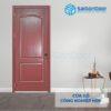 Cửa gỗ công nghiệp HDF 1PR1 C1