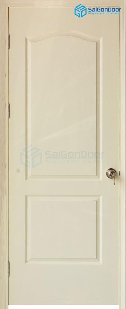Cửa Gỗ Giá Rẻ 2A C2 2