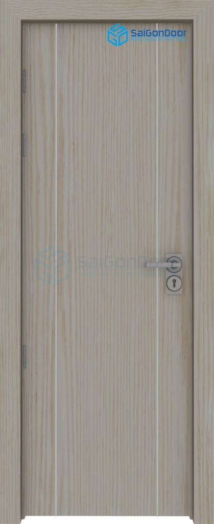 Cửa gỗ nhà vệ sinh P1R2a1