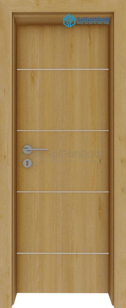 Cửa gỗ nhà vệ sinh P1R4as
