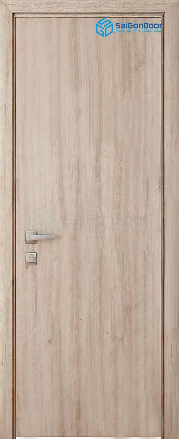 Cửa gỗ cao cấp P1-1