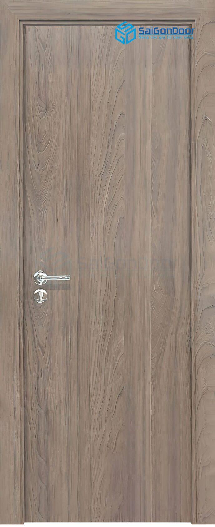 Cửa gỗ cao cấp P1-7