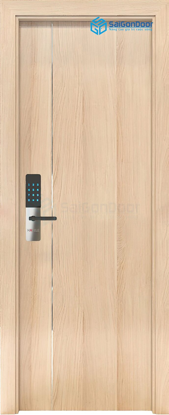 Cửa gỗ cao cấp P1R11