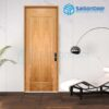 Cửa Nhựa Phòng Khách Sạn Veneer-1B-xoan-dao