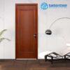 Cửa Nhựa Phòng Khách Sạn Veneer-1B-Soi