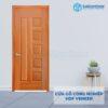Cửa gỗ công nghiệp HDF Veneer 6B-cam xe (3)