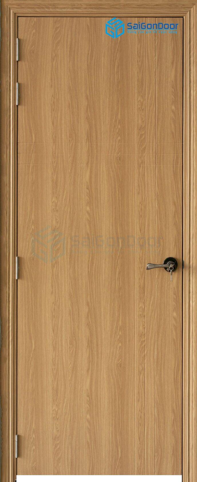 Cửa gỗ cao cấp Hàn Quốc 667