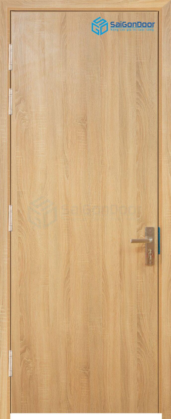 Cửa gỗ cao cấp P1 3