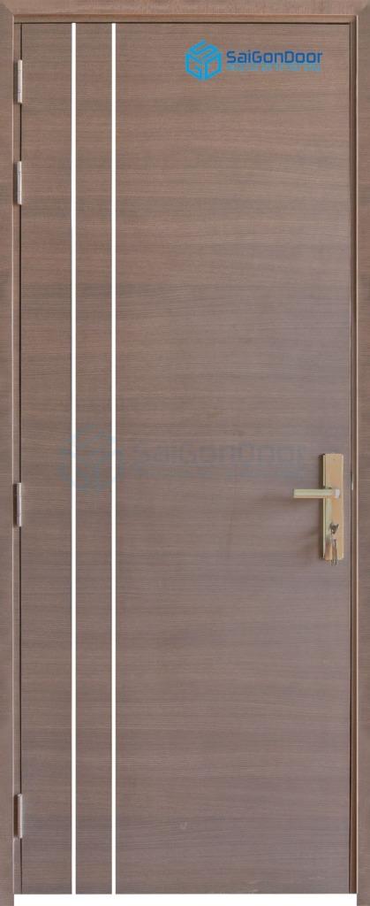 Cửa Nhựa Phòng Khách Sạn MDF-Laminate-P1R2