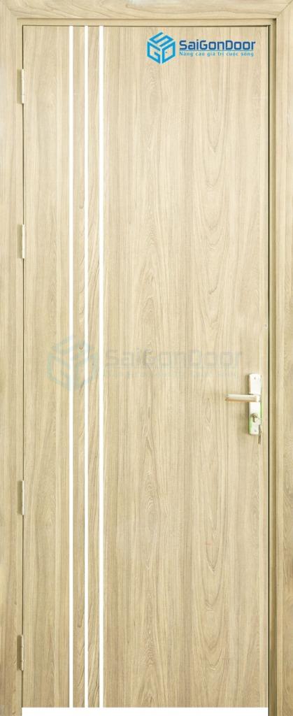 Cửa Nhựa Phòng Khách Sạn MDF-Laminate-P1R3-4