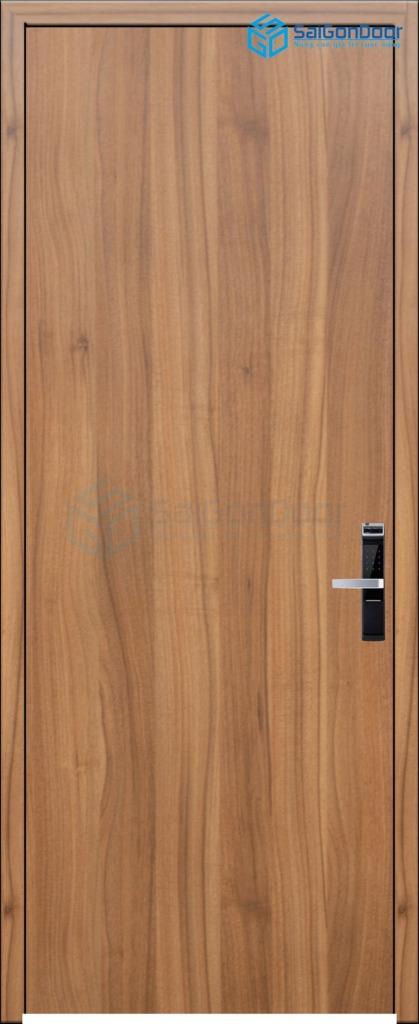 Cửa gỗ nhà tắm 1-3