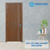 Cửa gỗ nhà vệ sinh O4-C1-pcn