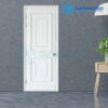 Cửa gỗ nhà vệ sinh P1R2-3