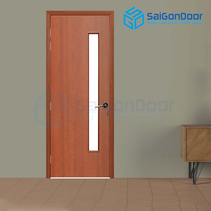 Cửa gỗ nhà vệ sinh P1G1-cam-xe