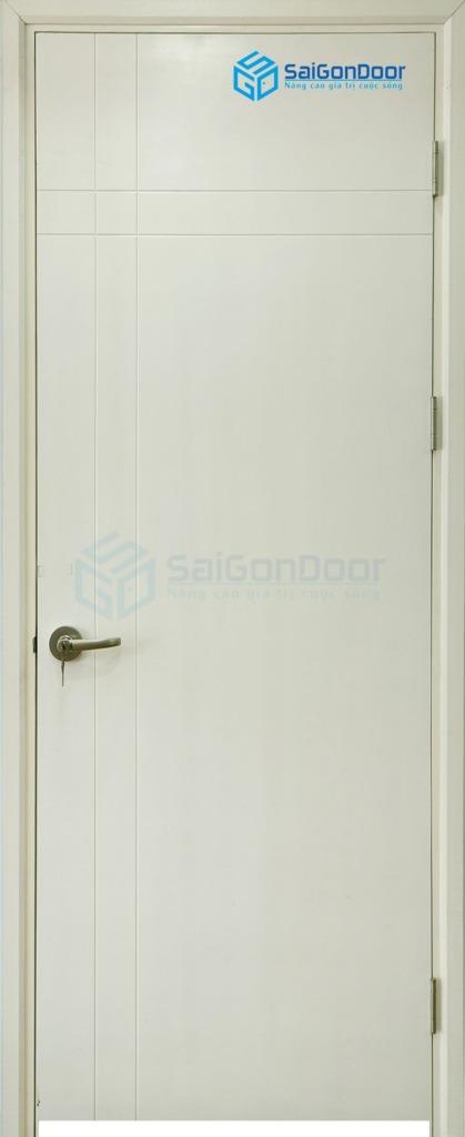 Cửa gỗ nhà vệ sinh P1R4-C1-3