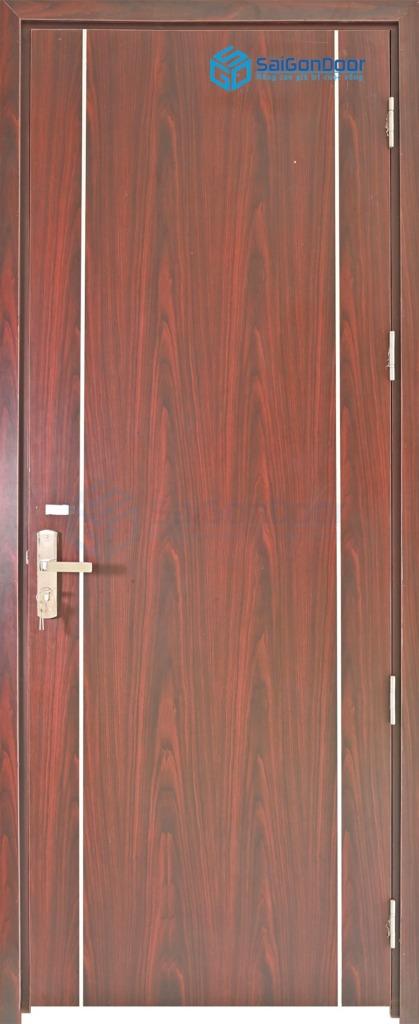 Cửa gỗ nhà vệ sinh P1R2