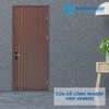Cửa gỗ công nghiệp MDF Veneer P12R5 2