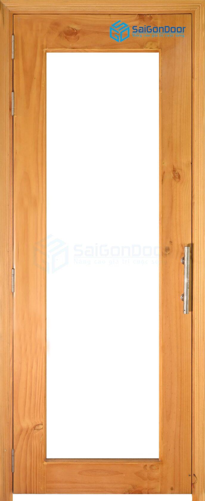 Cửa gỗ cao cấp o kinh