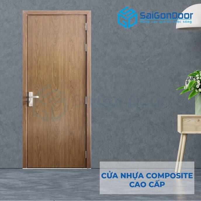 Cửa nhựa Composite 11-20