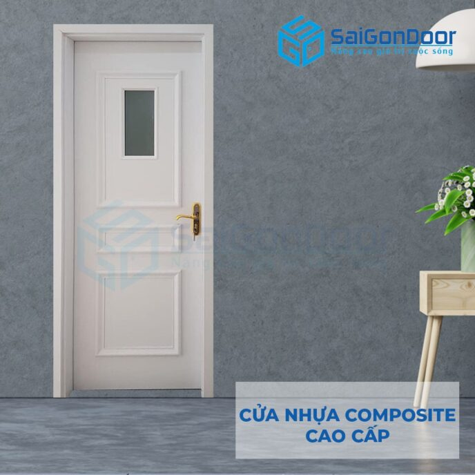 Cửa nhựa Composite 3PNG1