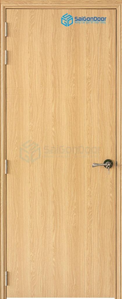 Cửa gỗ nhà vệ sinh P1R6