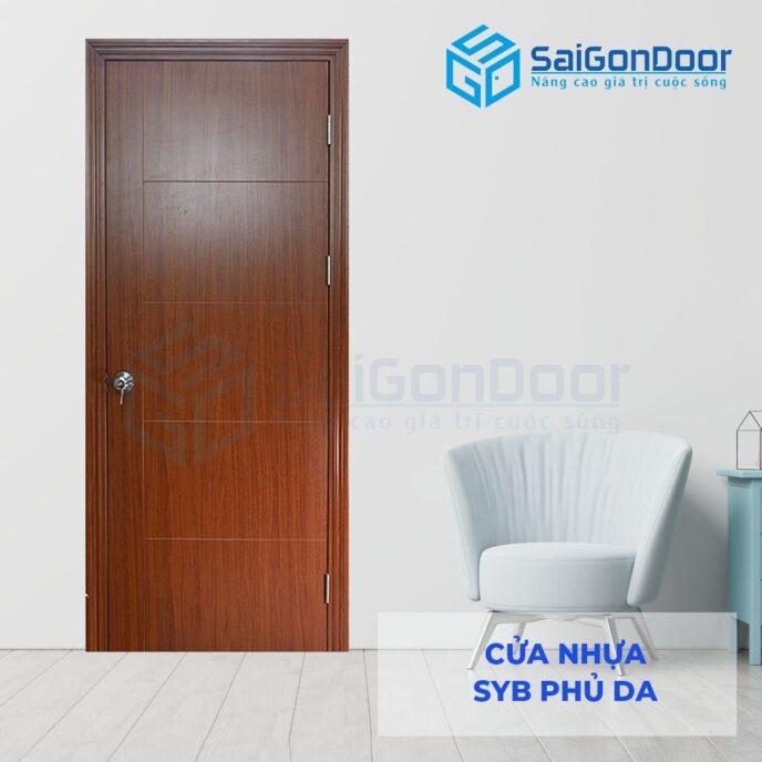 Cửa nhựa Composite SYB-1369
