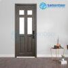 Cửa Nhựa Phòng Ngủ 03-801C