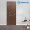 Cửa Nhựa Phòng Ngủ 04-081C1