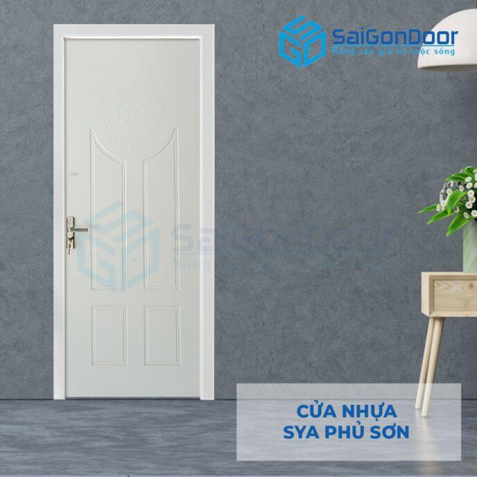 Cửa nhựa Composite SYA-149