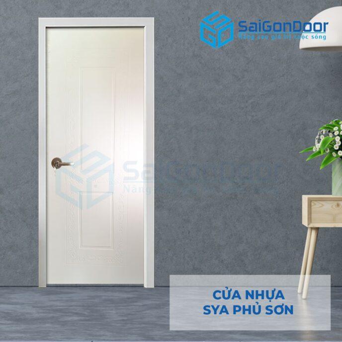 Cửa nhựa Composite SYA-48