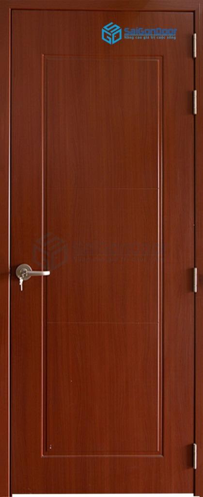 Cửa Nhựa Phòng Ngủ SYB-1387