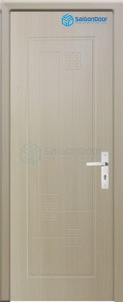 Cửa nhựa Composite SYB-146