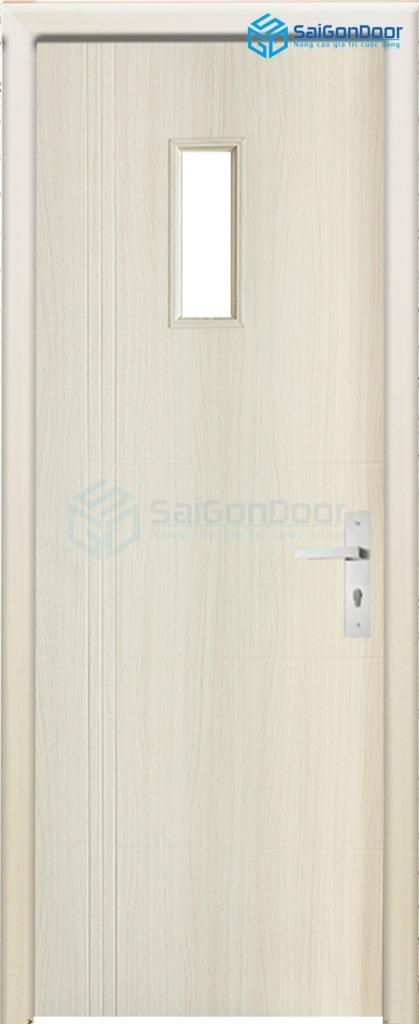 Cửa Gỗ Giá Rẻ SYB 155