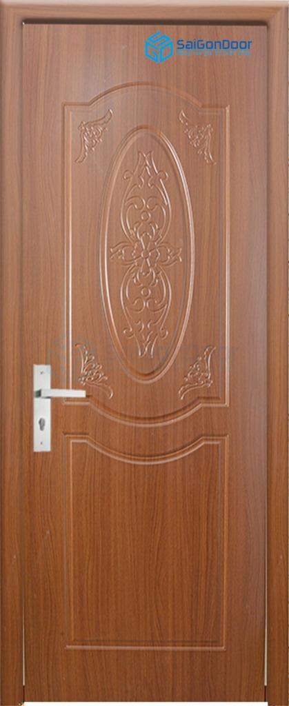 Cửa Nhựa Phòng Ngủ SYB-760