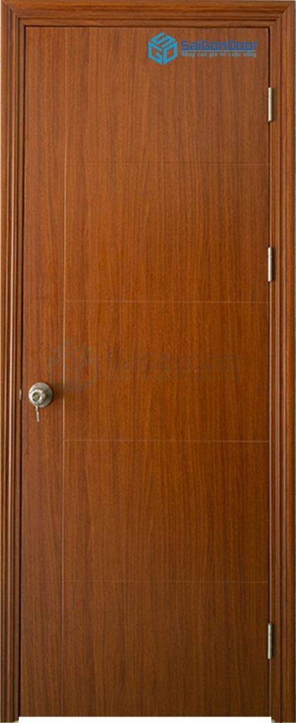 Cửa Nhựa Phòng Ngủ SYB-769