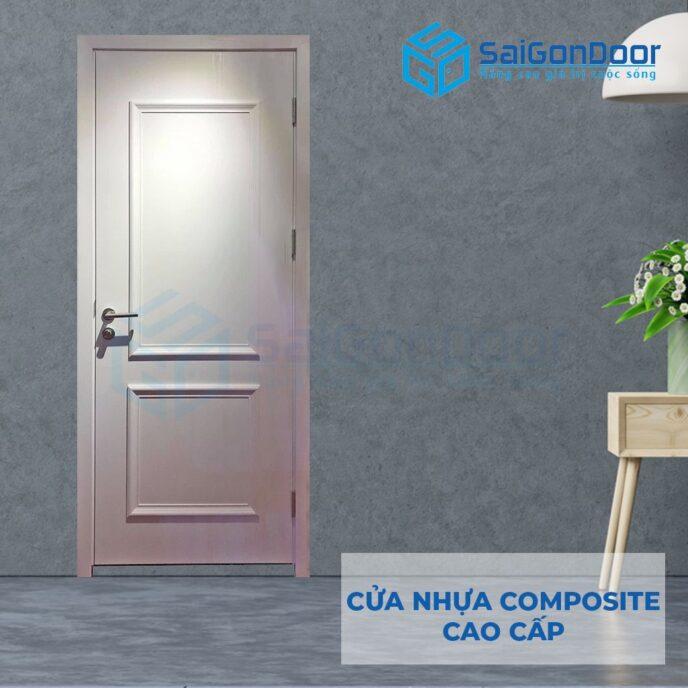 Cửa nhựa Composite 2PN-trang