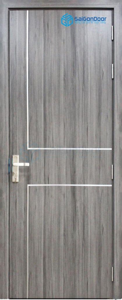 Cửa nhựa Composite P1R4B