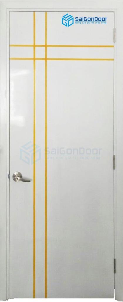 Cửa nhựa Composite P1R4a-2