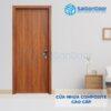Cửa nhựa Composite SGD103-M04